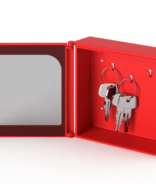 mała szafka na klucze