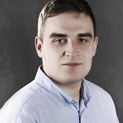 Pawel Matuszewski
